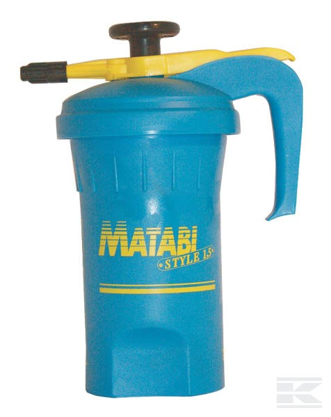 Matabi 1 Ltr Sprayer