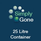 Simply Gone 25ltr Bottle - Professional Use
