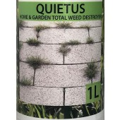 Quietus ~ Home & Garden Weed Destroyer (makes up to 24 litres)