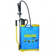 Matabi Super Green 16 Ltr Sprayer